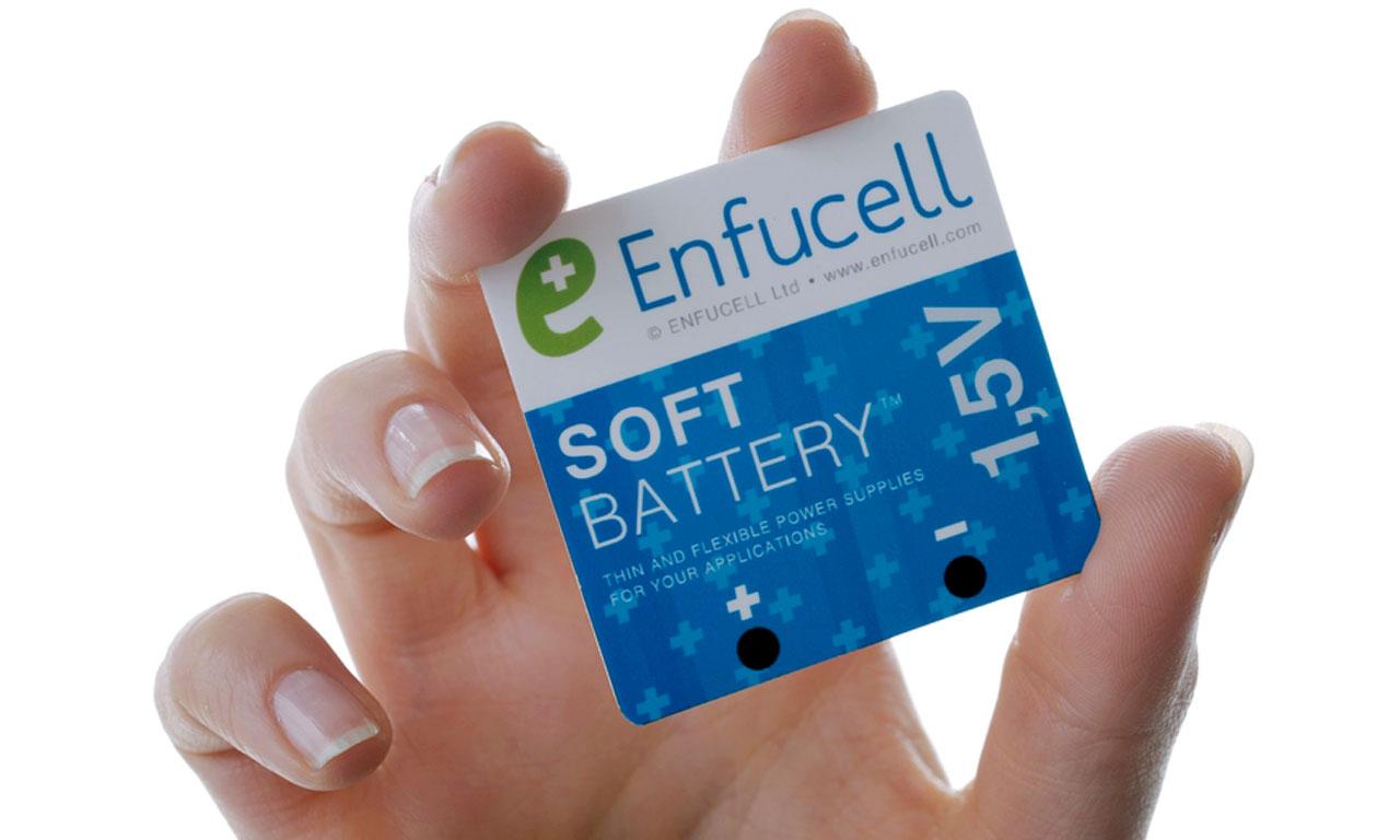 นวัตกรรมและเทคโนโลยีด้านพลังงงาน